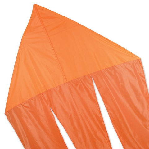 6.5 ft. Flo-tail Kite - Neon Orange