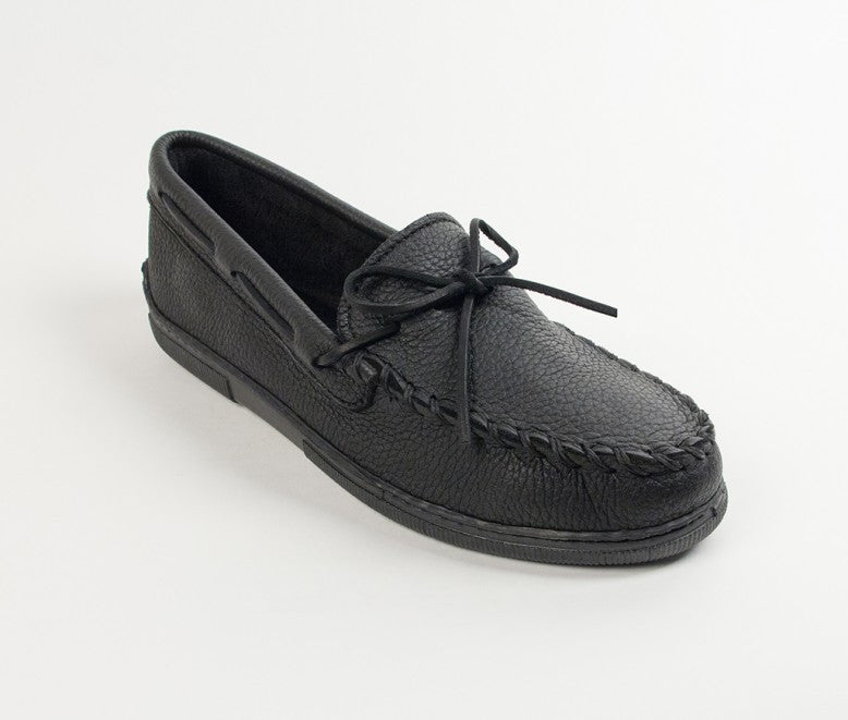Men's Minnetonka Moosehide Classic Moccasin #899