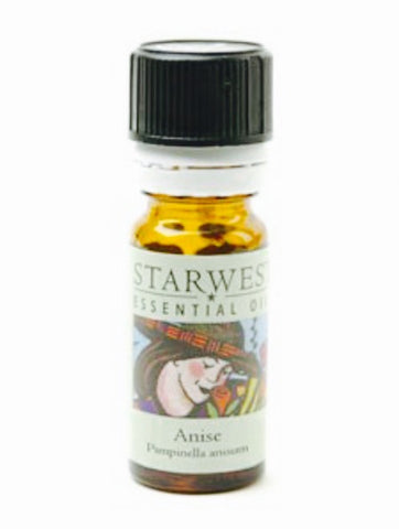 SWB Anise Essential Oil