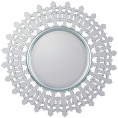 40567 Feye Oversized Sunburst Wall Mirror by Cooper Classics