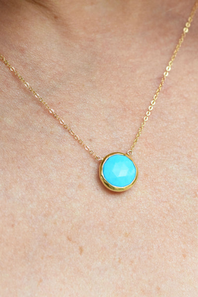 "The ""Brynn"" Necklace: Benefitting Your Choice of Charity"