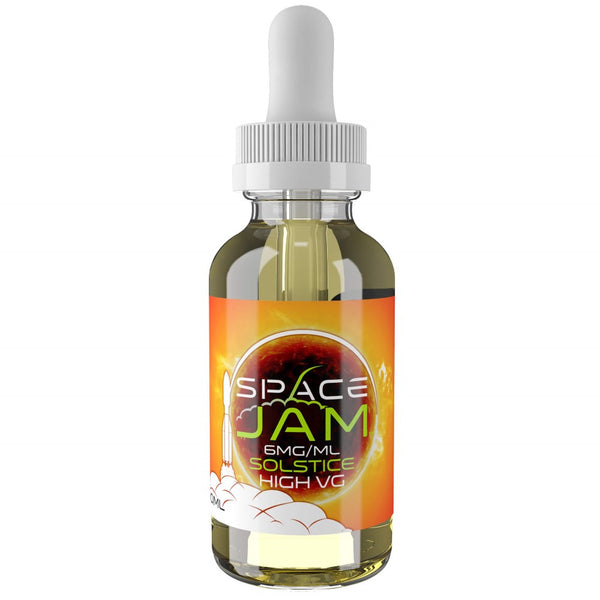 Space Jam Juice Solstice 30ml