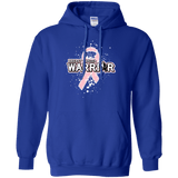 Breast Cancer Warrior! Hoodie