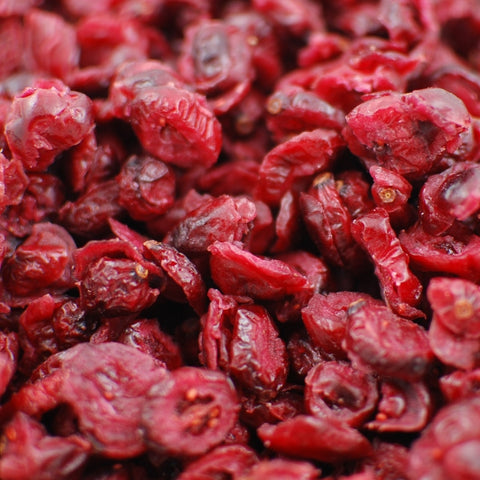 Cranberries - Cherry Flavored - Napa Nuts