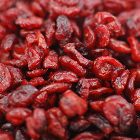 Cranberries - Raspberry Flavored - Napa Nuts