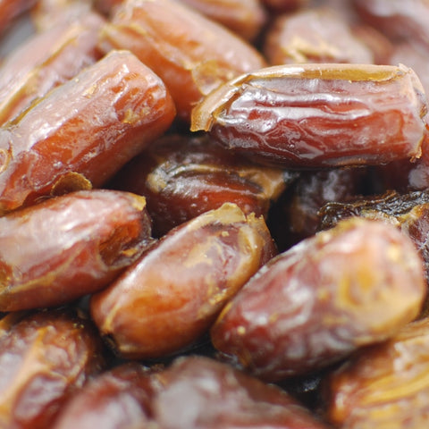 Dates - Pitted - Napa Nuts