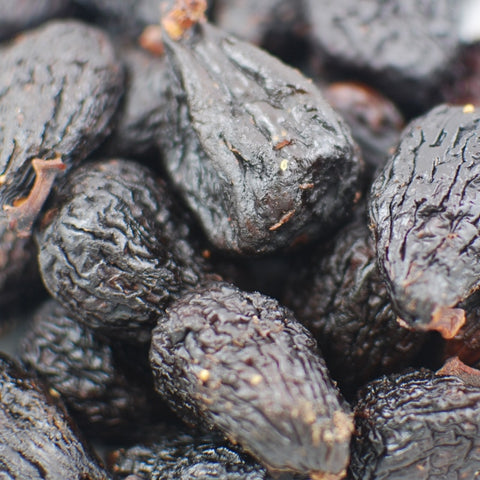 Figs - Black Mission - Extra Choice - Napa Nuts