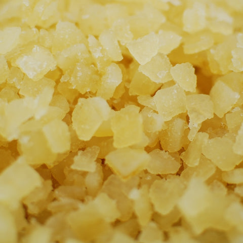 Lemon Peel - Diced - Napa Nuts