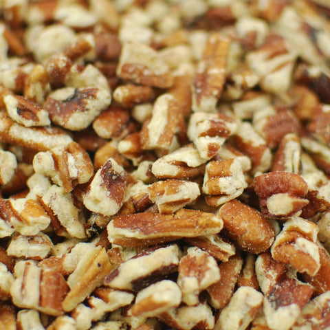 Pecans - Fancy - Pieces - Large - Napa Nuts
