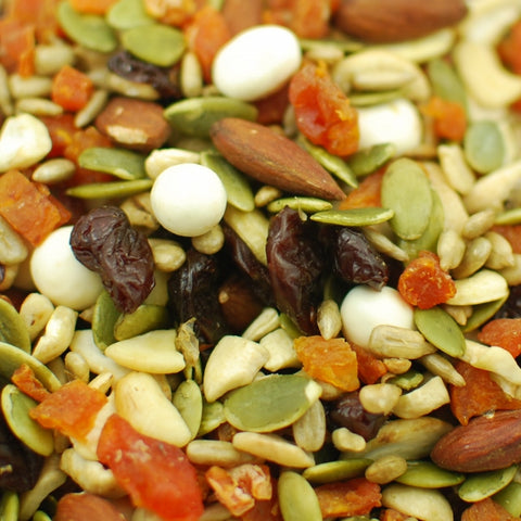 Trail Mix - Foodies Blend - Napa Nuts