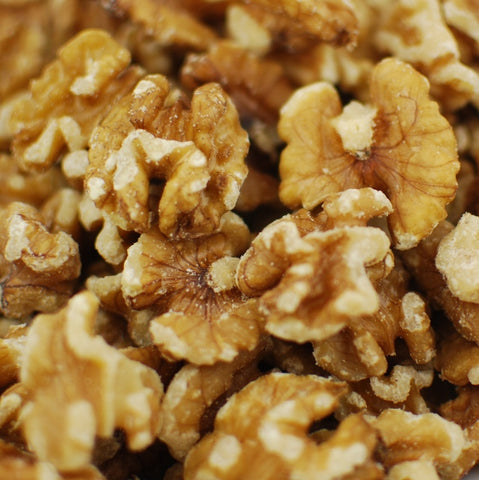 Walnuts - Halves & Pieces - Napa Nuts