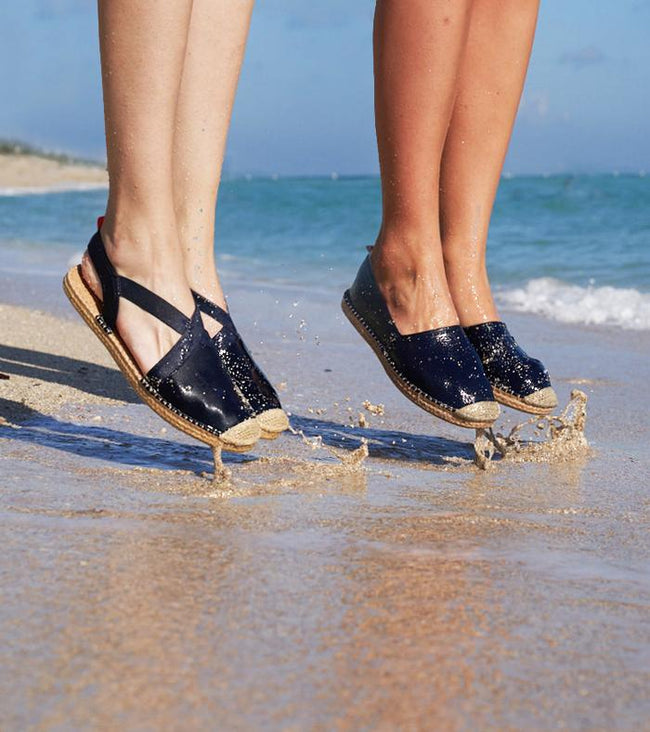 Sea Star Beachwear stylish shoes