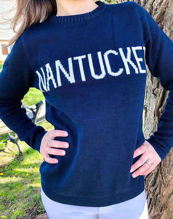 Holebrook Nantucket Sweater