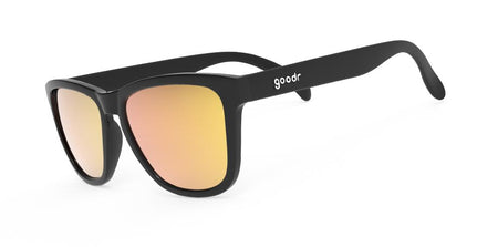 goodr sunglasses % Whiskey Shots with Satan