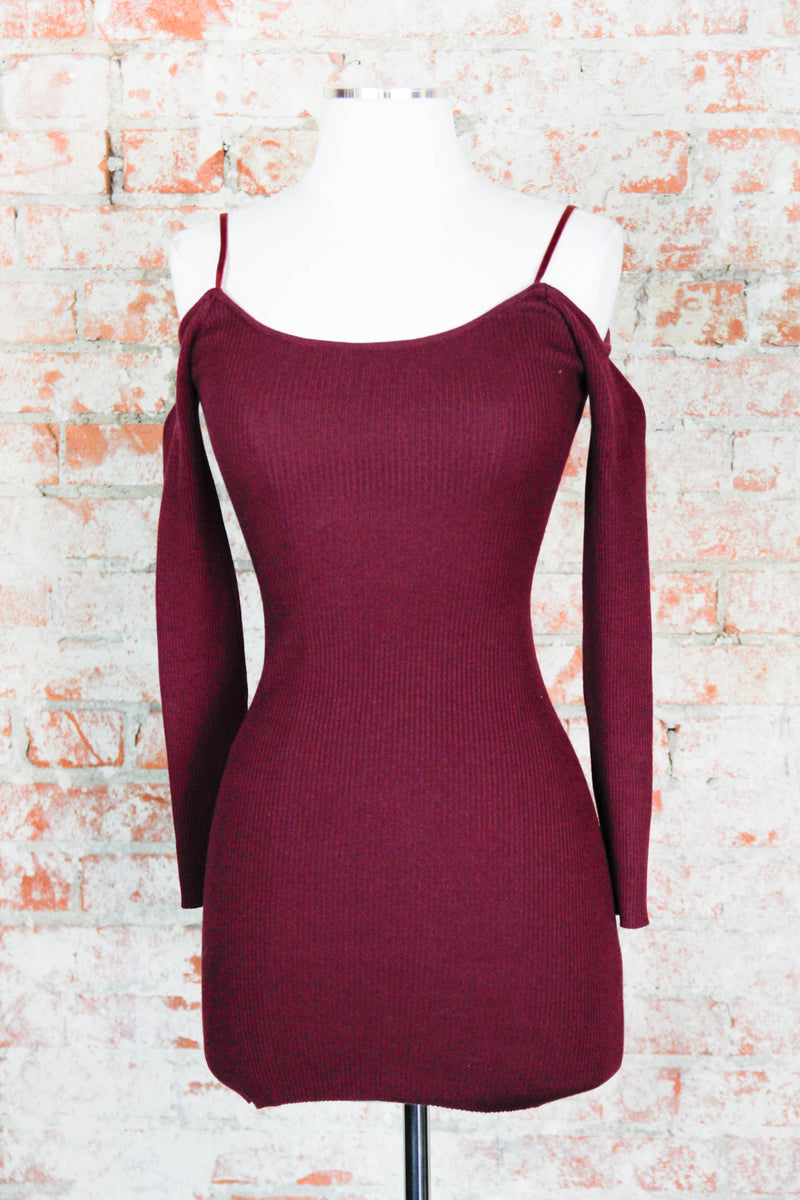 Wine & Dine Dress