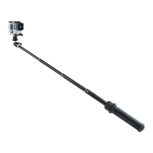 Trippler - Tripod / Grip / Pole - 4