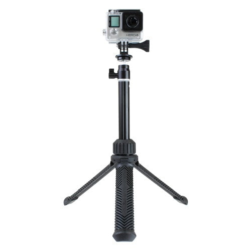 Trippler - Tripod / Grip / Pole - 5