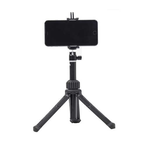 Trippler - Tripod / Grip / Pole - 1