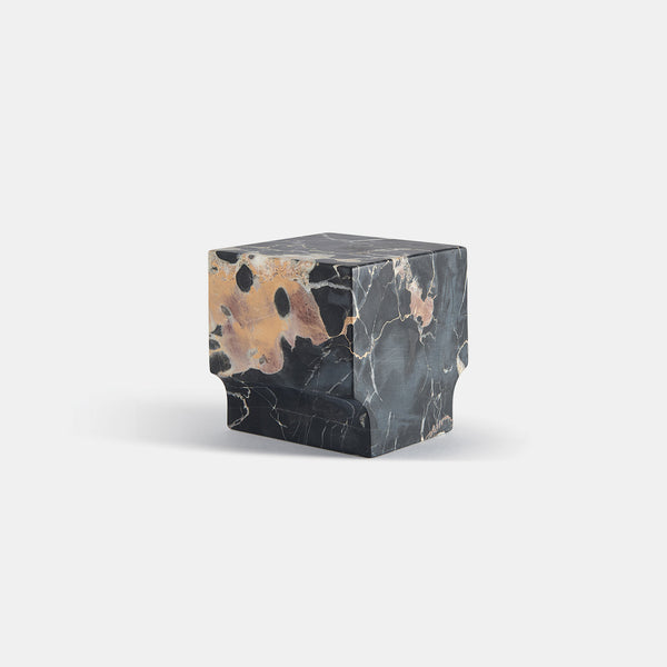 Classico Book End / Marble Portoro - Monologue London