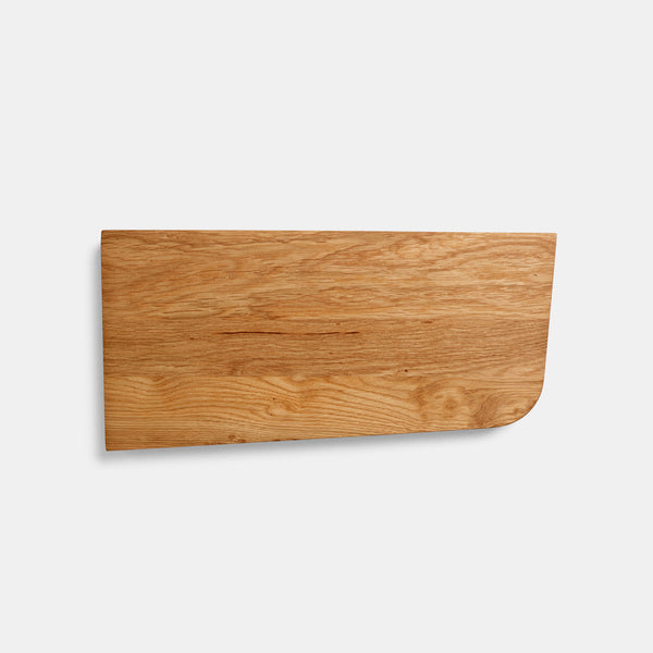 Tilt Cutting Board, Small, Oak - Ex Display - Monologue London