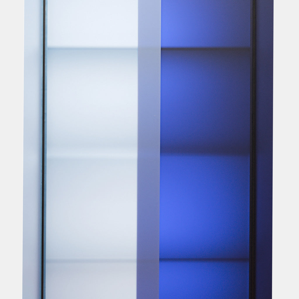 Split & Store Shelving Unit - Two Colours - Monologue London