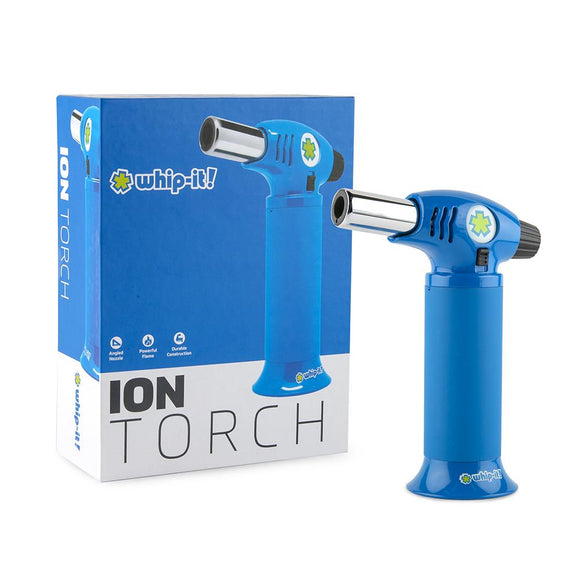 Whip It Torch - Ion Lite - Large - Blue