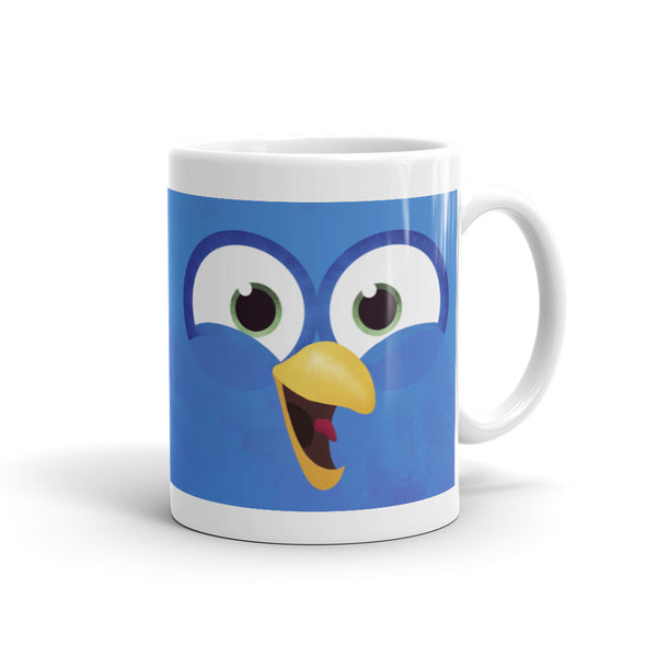 Joey Mug [TWO SIDED]