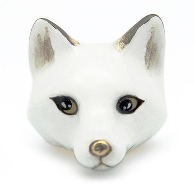 Snow Fox Ring | 9 VILLAGE
