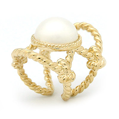 Stretching Sun Ring | ROPE