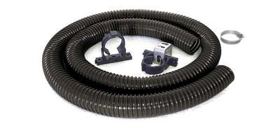 Outlet hose & fittings