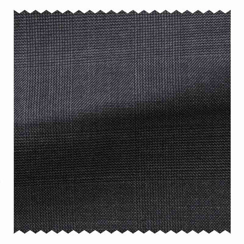 Four Seasons Navy Herringbone