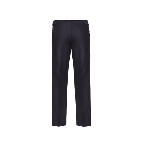 Dinner Suit Trouser in Midnight Blue