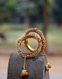 Meena Bazaar Bangle Set