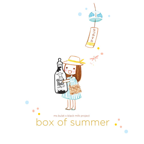 Box of Summer (June Edition)