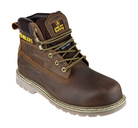 Amblers FS164 Welted Safety Boots