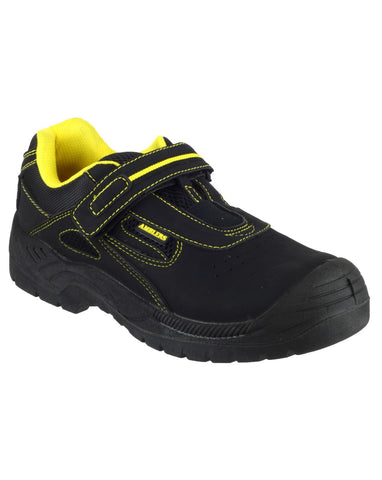 Amblers FS77 S1P Safety Trainers