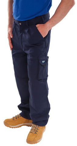 Click Traders Newark Trousers