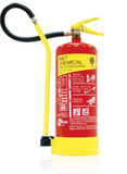 6 Litre Wet Chemical Premium MED Fire Extinguisher