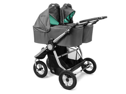 Bumbleride Bassinet / Carrycot for Indie Twin Stroller