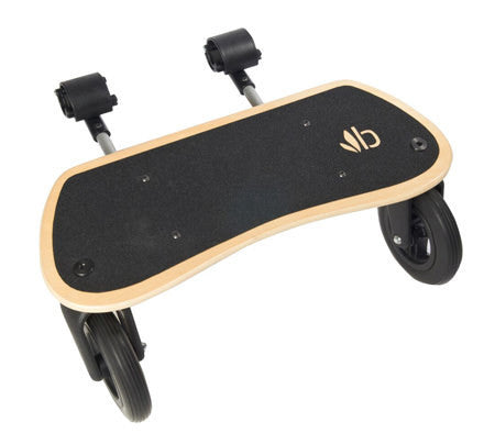 Bumbleride Mini Toddler Board for Indie Strollers - PeppyParents.com