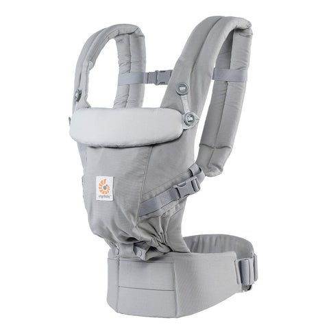 Ergobaby Three Position ADAPT Baby Carrier - PeppyParents.com  - 1