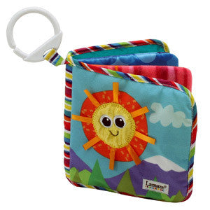 Lamaze Discovery Book for Babies - PeppyParents.com