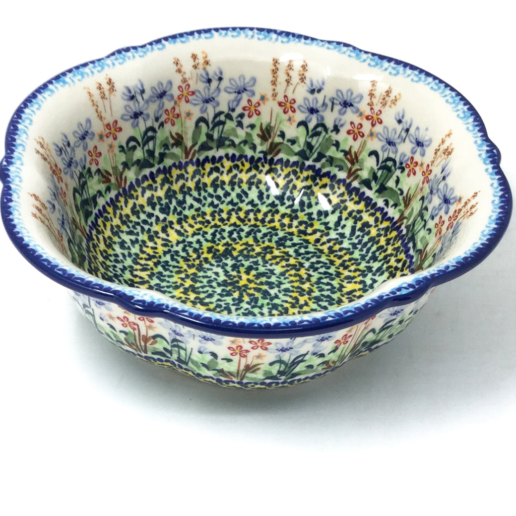 Sm Retro Bowl in Country Spring