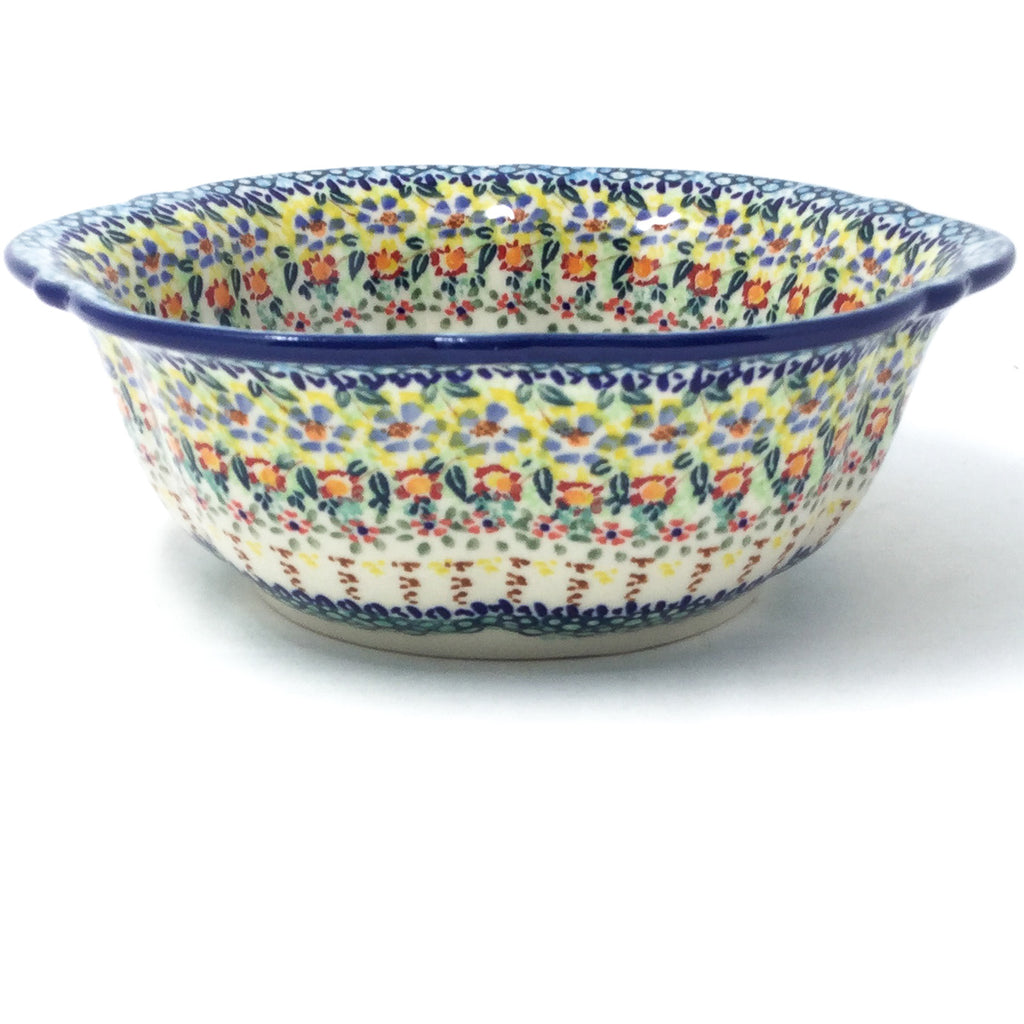 Sm Retro Bowl in Country Fall