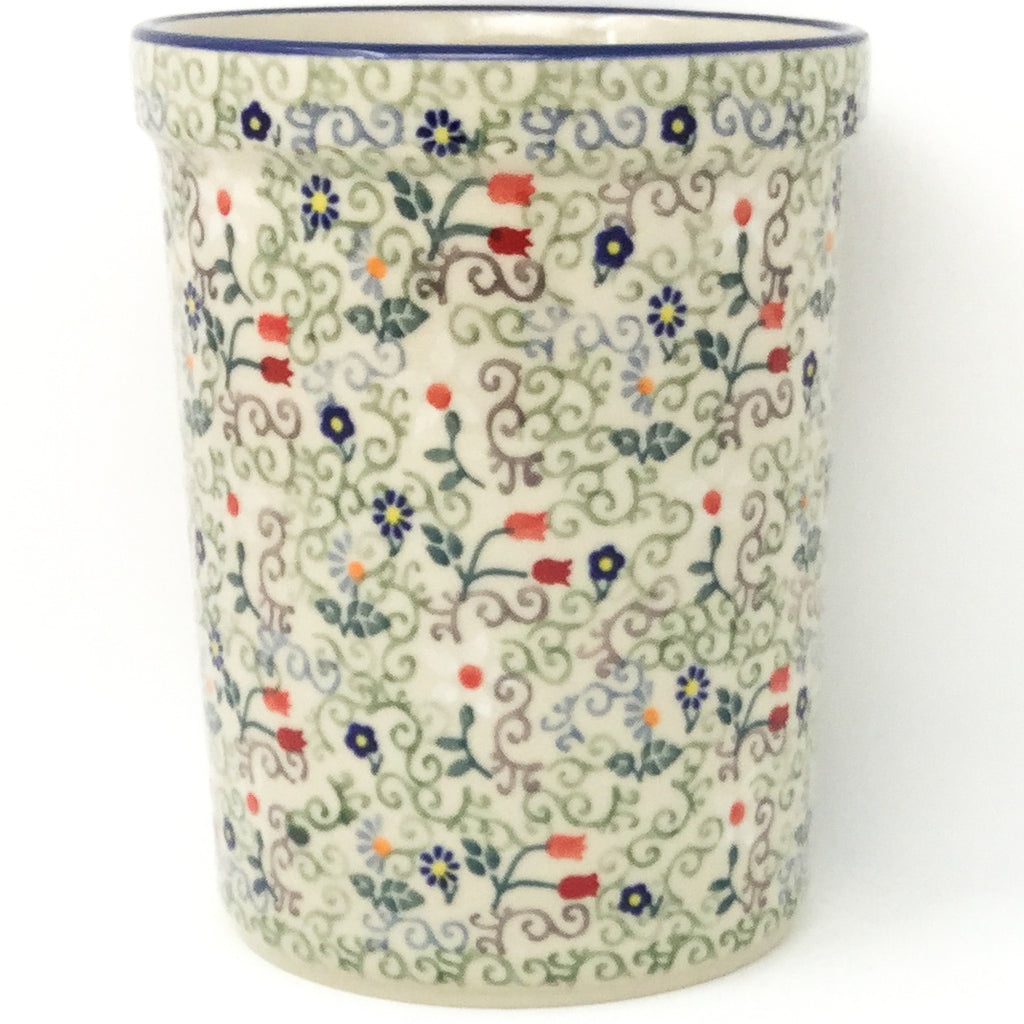 Utensil Holder 2 qt in Early Spring