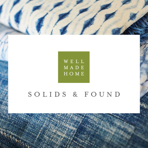 Well Made Home Solids & Found