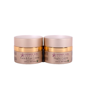 Essential Day & Night Extra Sensitive Gift Set *