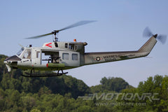Roban UH-1N Marines 800 Size Scale Helicopter - ARF RBN-212GR-8