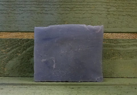 Cold Process Soap - Lavender