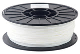 Flexible TPU Filaments - 1Kg (2.2 lbs.) Spool - MakerTechStore - 8
